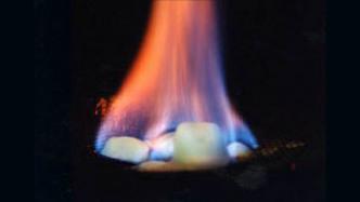 Neue Erdgasquellen: China bohrt nach Methanhydrat