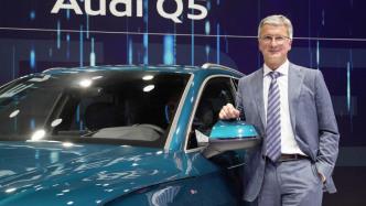 Abgasbetrug: Audi-Chef spricht sich mit Dobrindt aus