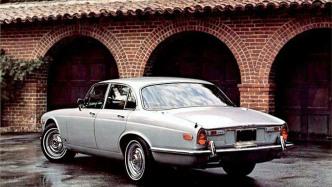 Jaguar XJ Serie 1