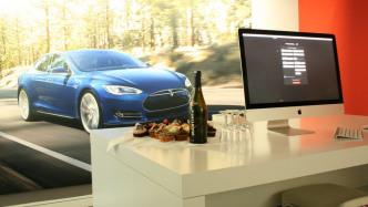 Tesla Motors nimmt Produktion des Model 3 auf