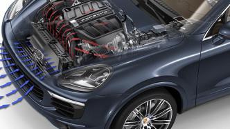 Abgasbetrug: Ermittlungen nun auch bei Porsche