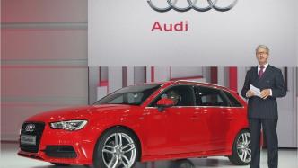 Betriebsrat: Gelbe Karte für Audi-Chef Rupert Stadler