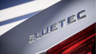 Daimler: Software-Patch für mehr als drei Mio. Diesel