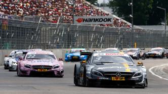 Mercedes verlässt DTM zugunsten der Formel E