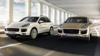 Porsche Cayenne TDI: Rückruf wegen Abgasbetrugs