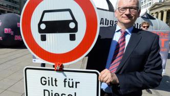 DUH gewinnt Prozess um Fahrverbot in Stuttgart