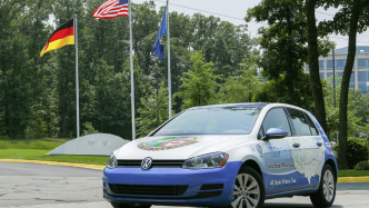 VW-Manager Schmidt bekennt sich in USA schuldig