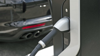 Porsche High Power Charging
