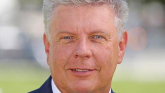Münchens Oberbürgermeister Dieter Reiter