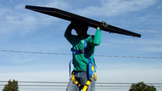 Verfehlt Deutschland Ziel für erneuerbare Energien?
