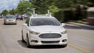 Ford will Selbstfahr-Autos mit Partner Lyft entwickeln