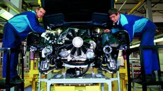 BMW prüft Werksneubau in Russland