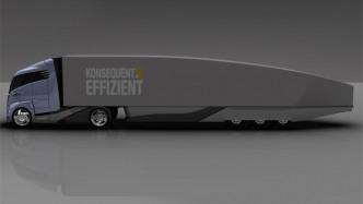 Frächter: Hersteller sollen Lkw-Daten offenlegen