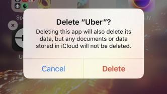 Uber: Einspruch gegen Entzug der Lizenz in London