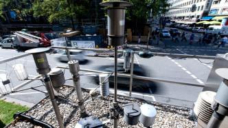 Münchner Luftreinhalteplan nicht geändert: Geldstrafe