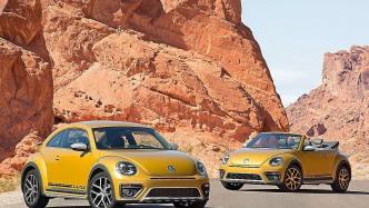 Volkswagen erwägt Elektrifizierung des VW Beetle