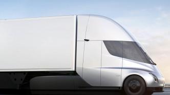 DHL bestellt zehn Tesla Electric Sattelzugmaschinen