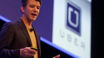 Chaosjahr bei Uber - dem teuersten Start-up der Welt