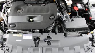 Peugeot 308 HDi Motor