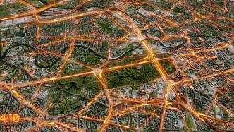 Virtuelle Karte Here