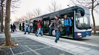 MAN Omnibus