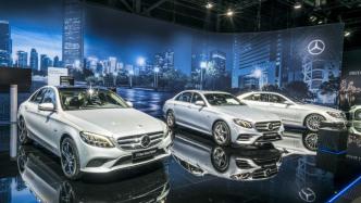 Mercedes-Benz PHEV