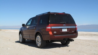 Ford Expedition 3.5 V6