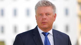 Münchner Oberbürgermeister Dieter Reiter