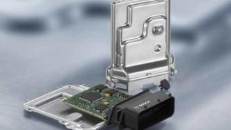 Bosch-Steuergerät