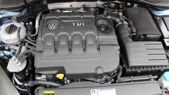VW 2.0 TDI