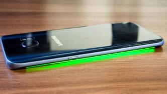 """So viel bringt """"Edge"""" beim Galaxy S7"""