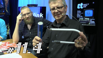 c't uplink 11.4: Überarbeitetes c't-Layout, smartes Fahrrad, Nvidias Pascal