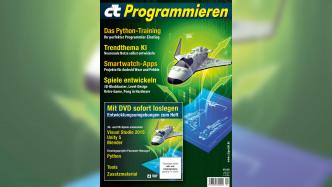 c't-Sonderheft Programmieren 2016