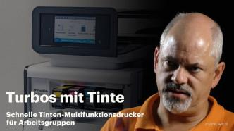 nachgehakt: Turbos mit Tinte