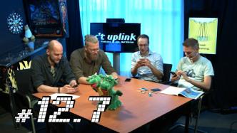 c't uplink 12.7: Pokémon, Android 7, PC clever aufrüsten