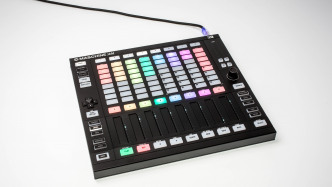 Maschine Jam: Das kann Native Instruments neuer Musik-Controller (mit Hands-on-Video)