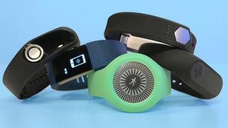 Fitness- und Aktivitätstracker im Überblick: Vom Clip bis zum Armband