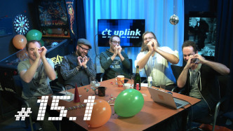 c't uplink 15.1