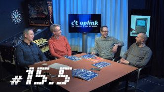 c't uplink 15.5: Galaxy Note 7, WhatsApp-Alternativen, Anti-Whistleblower-Gesetz