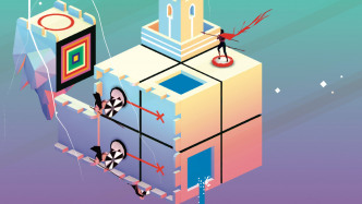 c't zockt: Card Thief, Euclidean Lands, MHRD, Divine Ascent