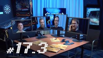 c't uplink 17.2: Lego-Crashtest, Lebensmittel online bestellen, Ryzen-Bauvorschlag