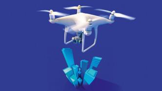nachgehakt: Gerüstet für den Drohnenflug