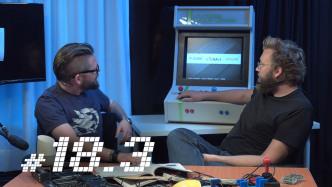 c't uplink 18.3: Google Home, Core-X-Boards, Retro-Pi-Spielekonsole