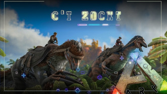 c't zockt LIVE heute ab 17 Uhr: ARK: Survival Evolved