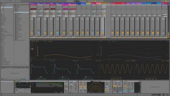 Ableton Live 10 ausprobiert: Erster Blick auf die Beta
