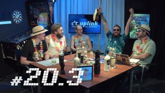 c't uplink 20.3: Jahresrückblick mit Bitcoin, Cassini, KRACK und Vorhersagen für 2018