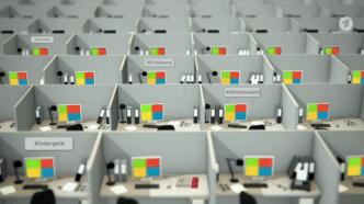 Das Microsoft-Dilemma