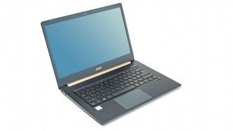Test: Acers leichtes 14-Zoll-Notebook Swift 5