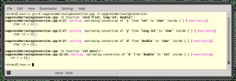 C++ Core Guidelines: Regeln für Konvertierungen und Casts