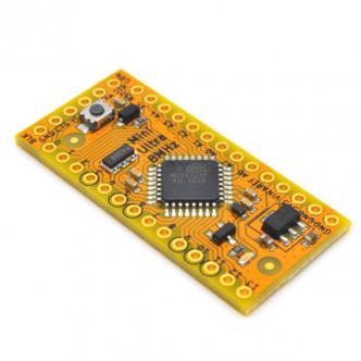Mini Ultra 8 MHz Board von Rocket Scream